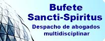 Logo del Bufete Sancti-Spiritus